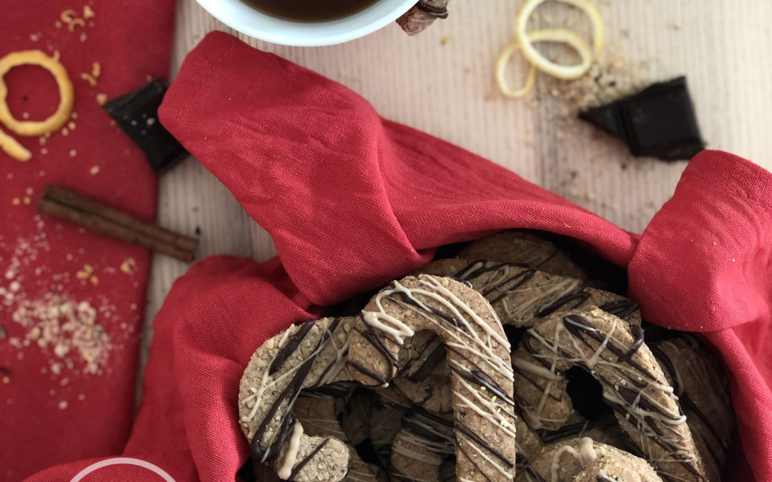 Biscuits de Noël – Schwowebredele
